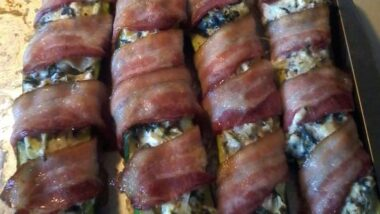 Delicious Bacon Wrapped Stuffed Zucchinis So Easy!_5f7851fe60a37.jpeg