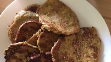 Delicious Fitness Recipes – Zucchini & Bacon Pancakes In 16 minutes_5f76f876f11b3.jpeg