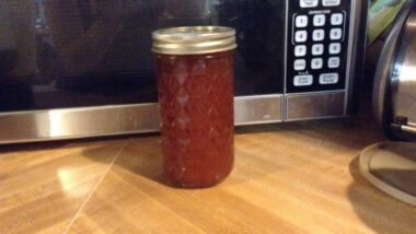 Easiest Way to Cook Perfect Strawberry Fig Jam_5f78512b8a332.jpeg