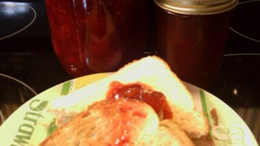 Easiest Way to Make Appetizing sunshines strawberry fig jam_5f78521ace7b2.jpeg