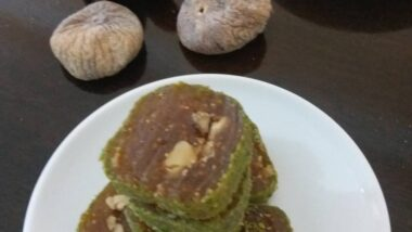 Easiest Way to Prepare Appetizing Fig burfi_5f7851fdc3346.jpeg