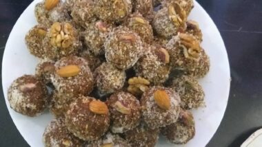 Easiest Way to Prepare Delicious Dry fruit laddo_5f7852b1300d9.jpeg