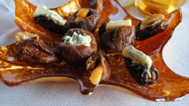Easiest Way to Prepare Tasty Stuffed figs and dates with cheese / nuts_5f76f6f0c20a6.jpeg