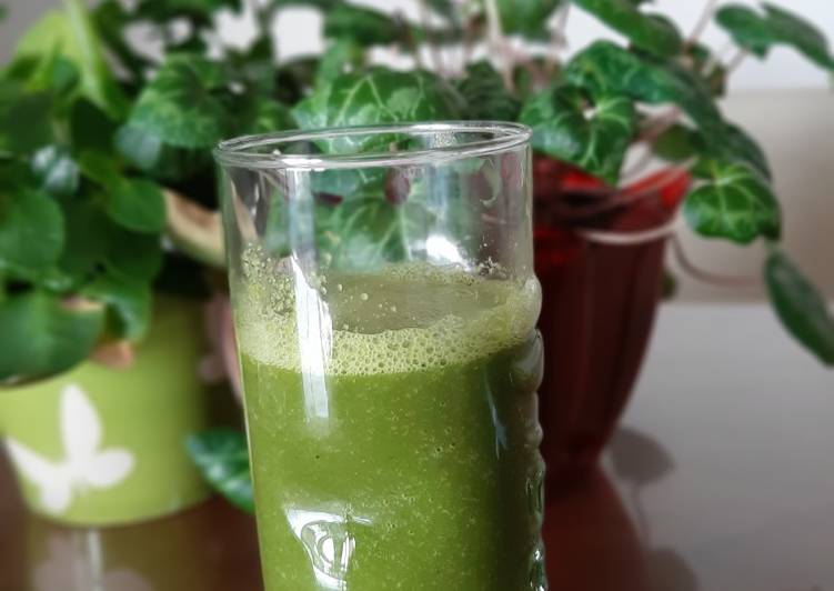 How to Cook Delicious Healty Drink (Spinach Fig & Carrot)_5f76f6afc3235.jpeg