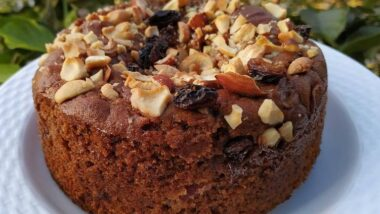 How to Make Appetizing Whole wheat jaggery plum cake_5f7852e175a05.jpeg