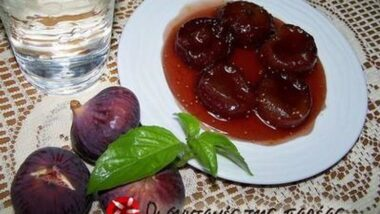 How to Prepare Perfect Caramelized figs with rum and cinnamon_5f76f724f0c29.jpeg