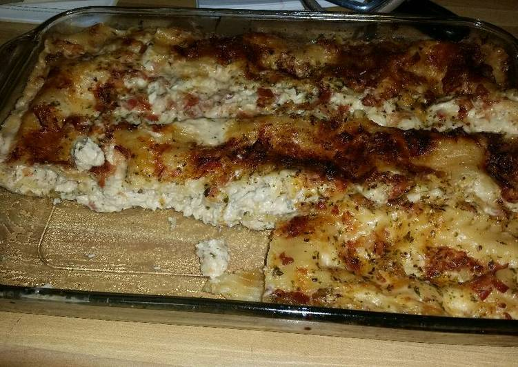Perfect Chicken bacon lasagna In 17 minutes_5f7852d79acdc.jpeg