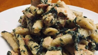 Perfect Creamy Chicken and Bacon Penne Recipe_5f78529a9c6aa.jpeg
