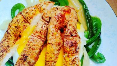 Perfect Grilled chicken breast with egg In 19 minutes_5f78556d3afc4.jpeg