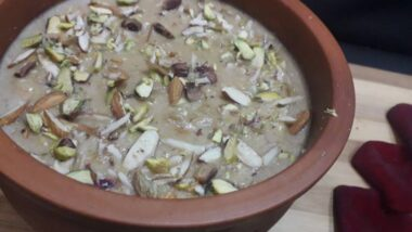 Recipe: Appetizing Anjeer (fig) ki firani_5f76f8372e65d.jpeg