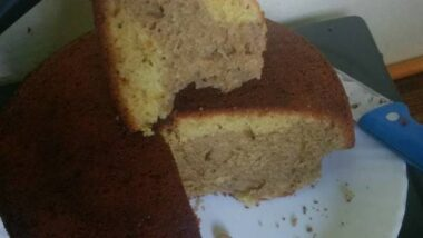 Recipe: Appetizing Cake for diabetic patients (using natural sugar)_5f7853ecb27be.jpeg