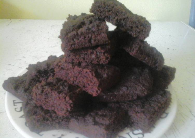 Recipe: Appetizing Diabetic chocolate Brownies_5f7853c0ba98a.jpeg