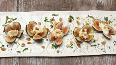 Recipe: Appetizing Figs, ricotta + honey_5f78519c6f1b5.jpeg