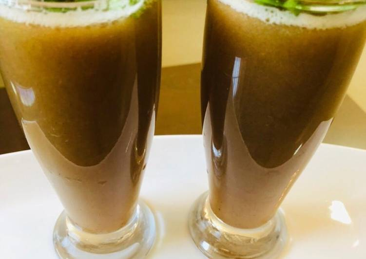Recipe: Yummy Bottle Guard Juice(Special for Blood pressure and diabetic)_5f785420e9fe4.jpeg