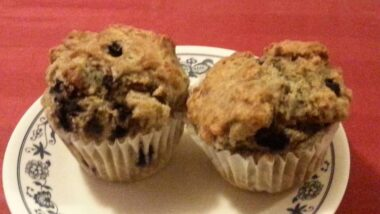 Recipe: Yummy Jumbo Blueberry Muffins_5f7854738095a.jpeg