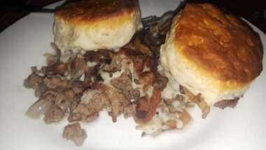Tasty Bacon Mushroom Swiss Burger Casserole Recipes_5f78508ba960a.jpeg