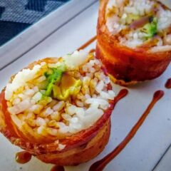 Tasty Bacon wrapped rice balls In 17 minutes_5f76f808554a8.jpeg