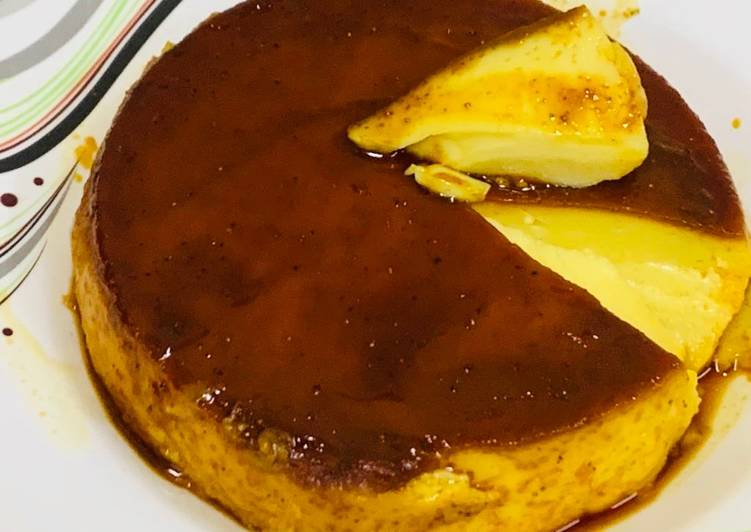 Tasty Egg custard pudding #Ramzan special In 19 minutes_5f78558fe8c62.jpeg