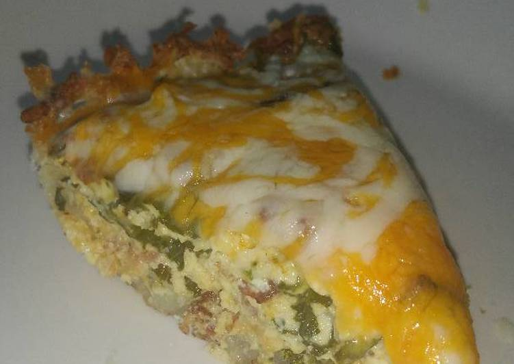 Tasty Spinach & Bacon Quiche with hash brown crust Recipes_5f7853ded79de.jpeg
