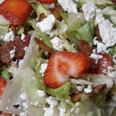 Tasty Strawberry Bacon Blue Salad In 20 minutes_5f7597789ce7c.jpeg