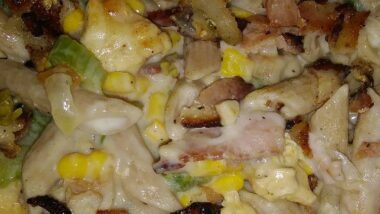 Yummy Bacon chicken pasta So Easy!_5f7851598db2c.jpeg
