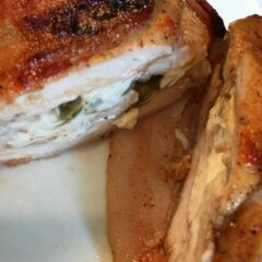 Yummy Chicken Wrapped with Bacon Stuffed with Cream Cheese and Jalapeño In 15 minutes_5f7851476d8c8.jpeg